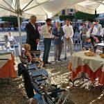Lancio - Portofino X - Ics Marine X