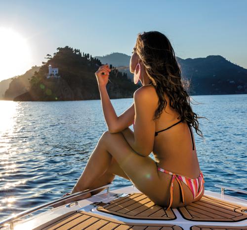 Header Mobile - Portofino X - Ics Marine